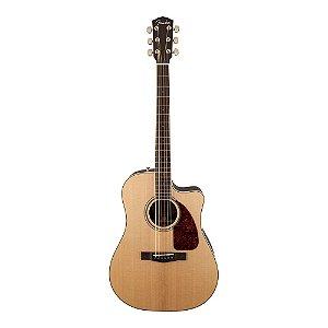 Violão Fender CD 320 Asrwce All Solid Natural