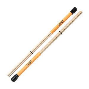 Baquetas Zildjian Multi Rod Mezzo 1