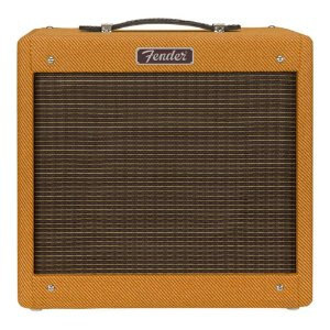 Combo Para Guitarra Fender Pro Junior IV LTD Classic Tweed