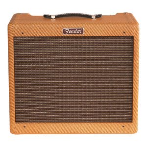 Combo Para Guitarra Fender Blues Junior LTD Lacquered Tweed