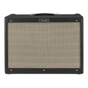 Combo Para Guitarra Fender Hot Rod Deluxe IV