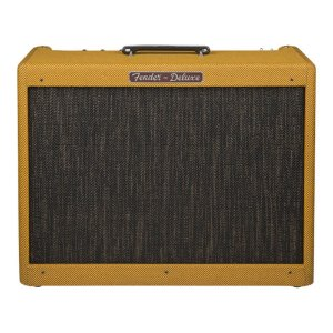 Combo Para Guitarra Fender Hot Rod Deluxe Lacquered Tweed LTD Edition