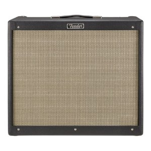 Combo Para Guitarra Fender Hot Rod Deville 212 IV