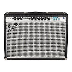 Combo Para Guitarra Fender '68 Custom Vibrolux Reverb