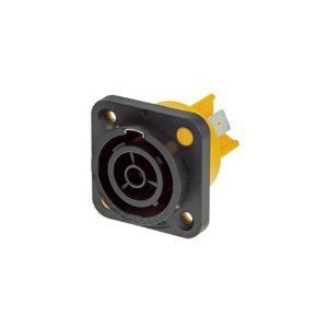 Conector Neutrik NAC3FPX