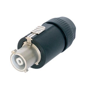Conector Neutrik NAC3FC-HC