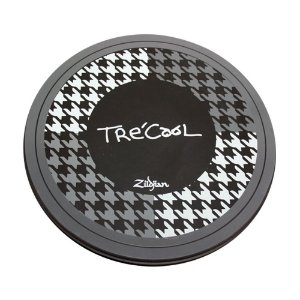 Pad de Treino Zildjian Ter Cool 06''