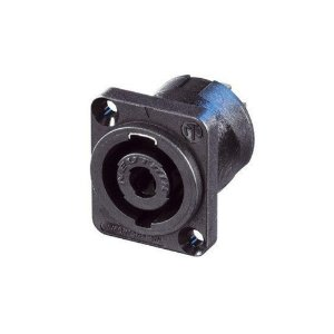 Conector Neutrik NL4MP-UC