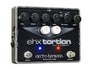 Pedal Electro Harmonix EHX Tortion