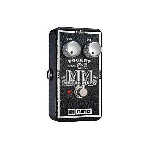 Pedal Electro Harmonix Pocket Metal Muff
