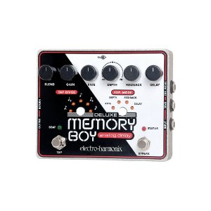Pedal Electro Harmonix Deluxe Memory Boy
