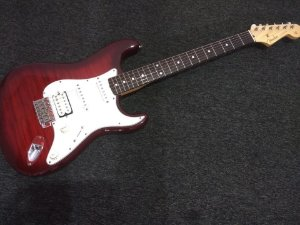 Guitarra Fender Stratocaster Japan 1985