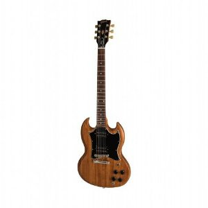 Guitarra Gibson SG Tribute Natural Walnut