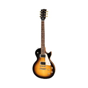 Guitarra Gibson Les Paul Studio Tribute 2019 Satin Tobacco Burst