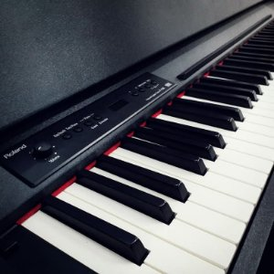 Piano Digital Roland F-120