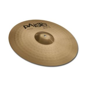 Prato Paiste 201 Crash 16""