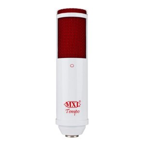 Microfone Condensador USB MXL Tempo WR