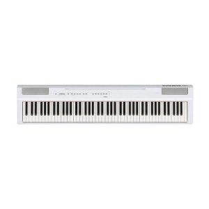 Piano Digital Yamaha P 125WH BRA