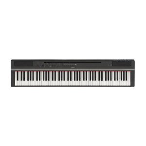 Piano Digital Yamaha P 125B BRA