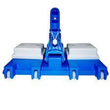 Aspirador 8 rodas SODRAMAR