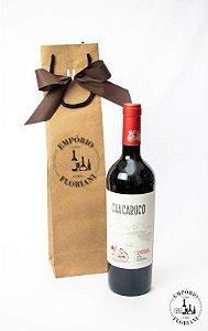 Vinho Chacabuco Cabernet Sauvignon 750ml