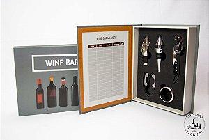 Kit sommelier Wine Bar