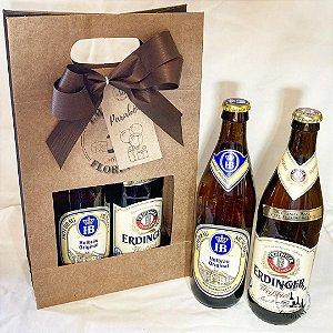 Kit cerveja alemã