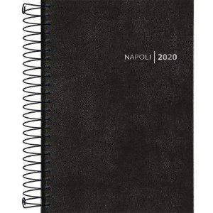 Agenda Executiva Espiral Napoli 2020