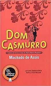 Dom Casmurro. Biblioteca Do Estudante (Português)
