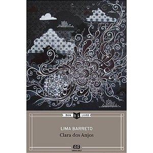 Clara dos anjos - Lima Barreto