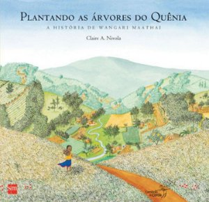 Plantando As Arvores do Quênia