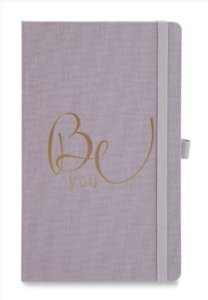 Caderno Papertalk Pautado Be You Cotton Maxi LL