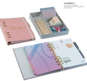 PLANNER A5 Notebook Organizer