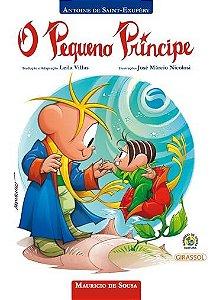 O Pequeno Príncipe (brochura)