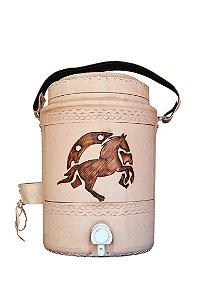 Garrafa 8L - Cavalo