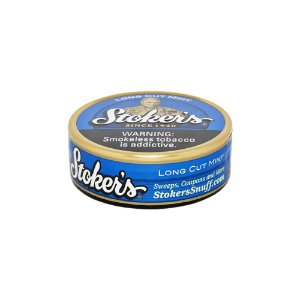 Lata Stokers Mint Long Cut