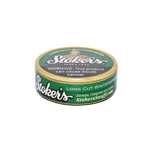 Lata Stokers Wintergreen Long