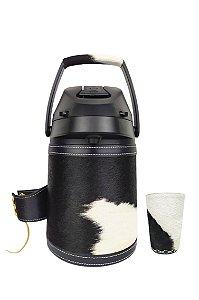 Garrafa Mate Premium Cow