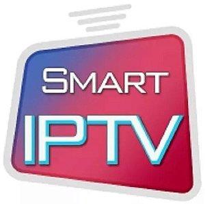 Ativação Smart IPTV - Vitalicia