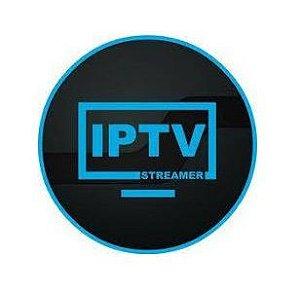 Restream IPTV 100 Conexões
