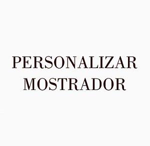 personalizar mostrador
