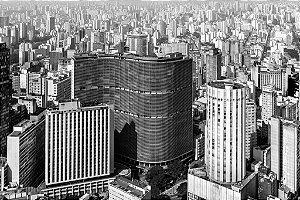 Tijolo por tijolo num desenho mágico, São Paulo