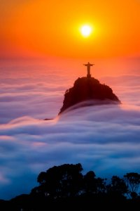 Natural Mystic in Rio