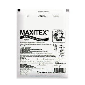 Luva Cirúrgica Maxitex