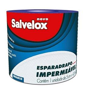 Esparadrapo Impermeável Salvelox