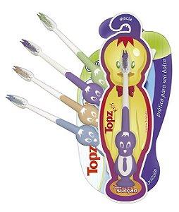 Escova Dental Topz Kids – Macia