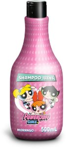 Shampoo Morango 500ml