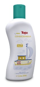 Condicionador Topz Baby – 200 ml