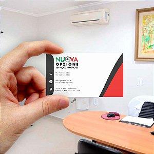 Cartão de visita para Empreendedores 29 - Econômico - 1000 unidades