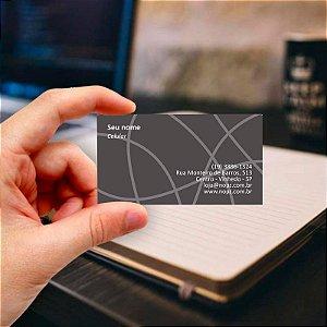 Cartão de visita para Arquiteto 3 - Profissional